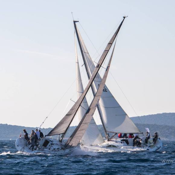 Application form for 2019 D-Marin ORC World Championship